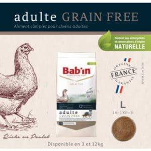 Adulte Grain Free