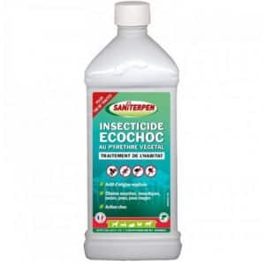 Insecticide Eco Choc Saniterpen
