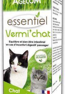 Vermi Chat Essentiel flacon 100ml